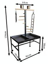 Sale bird cage swing stand Riverwood Canterbury Area Preview