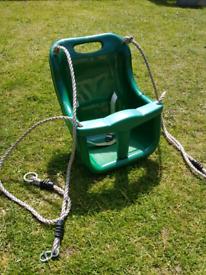 Baby Garden swing seat