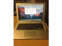 Macbook Air 13-inch Late 2008