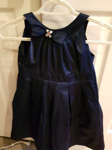 Holiday dress - size 5/6 - from Gymboree