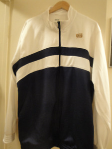 Sport LBJ Jacket and more