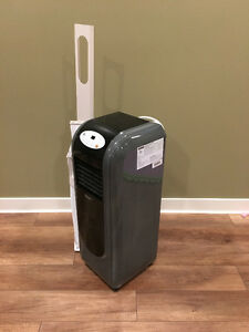 easy cool portable air conditioner manual