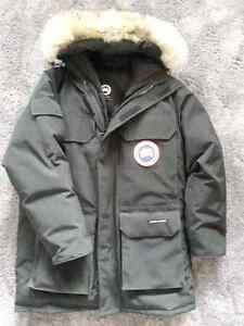Canada Goose Expedition (S/P)- Black