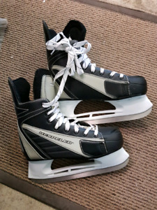 Hespeler size 9 Ice Skates in excellent condition