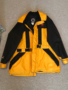 Mustang Survival Jacket