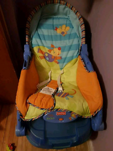 Baby chair asking 15 obo
