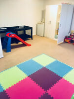 Daycare/childcare spot available - River Heights winnipeg