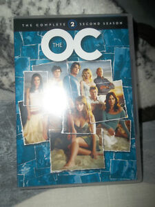 the O C the complete second season