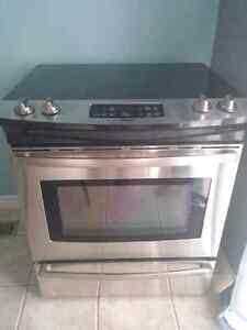KENMORE- C970- Stainless Steel Self Cleaning oven Cambridge Kitchener Area image 2