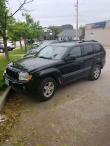 2007 Jeep Grand Cherokee for sale