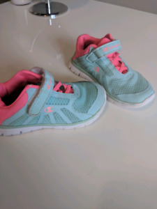 Toddler size 8 sneakers