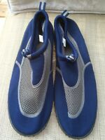 Men's under water shoes size 13