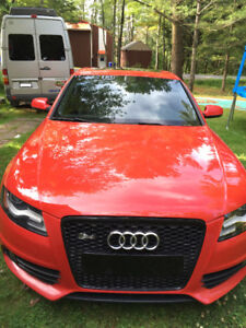 Audi S4 2012 Stasis édition (410hp)