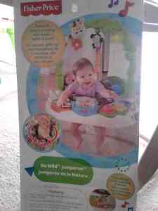 Fisher Price Jumperoo London Ontario image 1