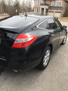 2011 Honda Accord Crosstour Leather SUV, Crossover