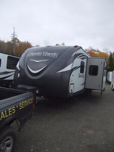 Reduced Price ..New 2016 North Trail 28DBSS