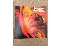 The Stooges - Fun House LP. 1970 Elektra EKS74071 Iggy Pop Vinyl