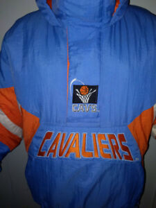 Cleveland Cavaliers (Retro) Starter Jacket
