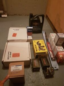 Ford Focus Parts Clearout! 2000-2007