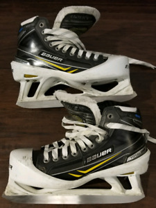 Bauer Total One NXG Goalie Skates