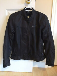 Women's Motorcycle Jacket (x-small)