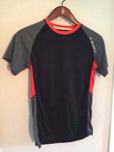 Boys L-XL clothing lot- great for gym class!