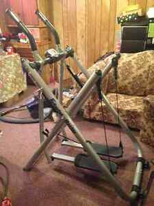 BEST MANUAL EXERCISE Equipments - treadmill, bike and elliptical