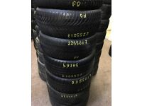 TYRE SHOP . SUMMER & WINTER TYRES . TIRES FOR SALE . PARTWORN USED TYRES
