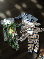 Baby boy clothes size 18-24 2t