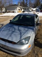 2003 Ford Focus - needs to go