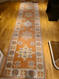 Long beautiful rug form Iran