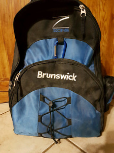 10 pin bowling bag with wheels