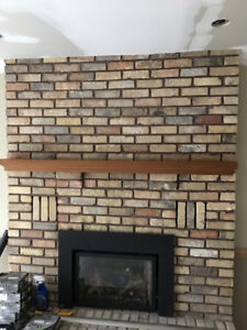 Fireplace Mantle for Sale!