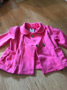 2T/3T summer and fall Gymboree jacket