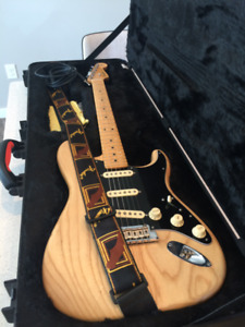 Fender Limited Edition American Stratocastor