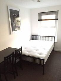 Double Rooms in Oval, Eleph and Cast, Camberwell