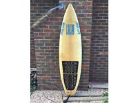 Best Ever St Agnes Surfboard from Cornwall