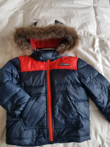 18 month Tommy Hilfiger winter coat