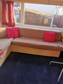 Two bedroom mobile home to rent