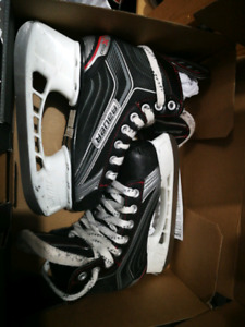 Boys Jr. Hockey Skates