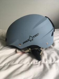 Pro-Tec Helmet - Matte Grey