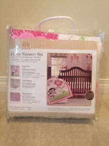 Carter's 3-piece Nursery Set