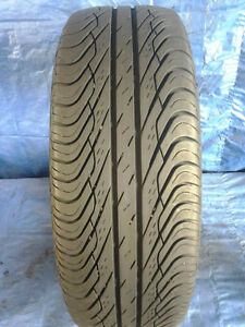 4 GENERAL ALTIMAX RT SUMMER 215 60 16 ALL SEASON TIRES