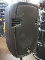 Kit de son Portable 240 watts Bluetooth kit de Karaoké complet!