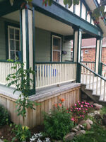Orillia Home - Beautifully Renovated + Yard and Parking