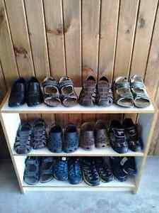 Chaussures et sandales pour garçon