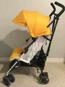 Heavy Duty Travel Stroller