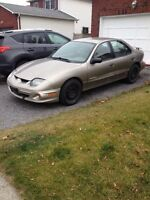 2002 Sunfire NEED GONE