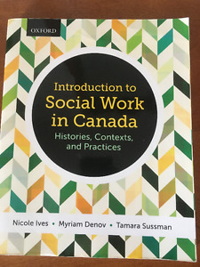 Introduction to Social Work in Canada