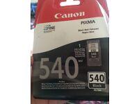 Canon 540 ink cartridge